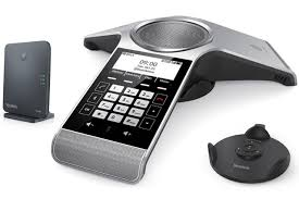 Yealink CP930WP Wireless DECT Conference Phone with Base CP930WP