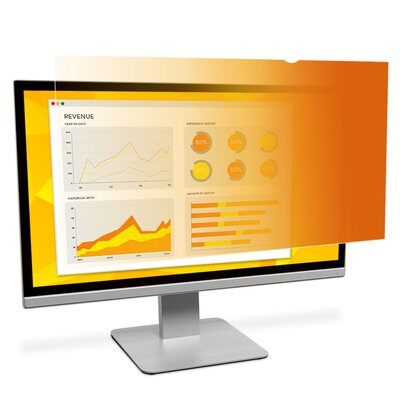 3M GF270W9B display privacy filters Frameless display privacy filter 27″