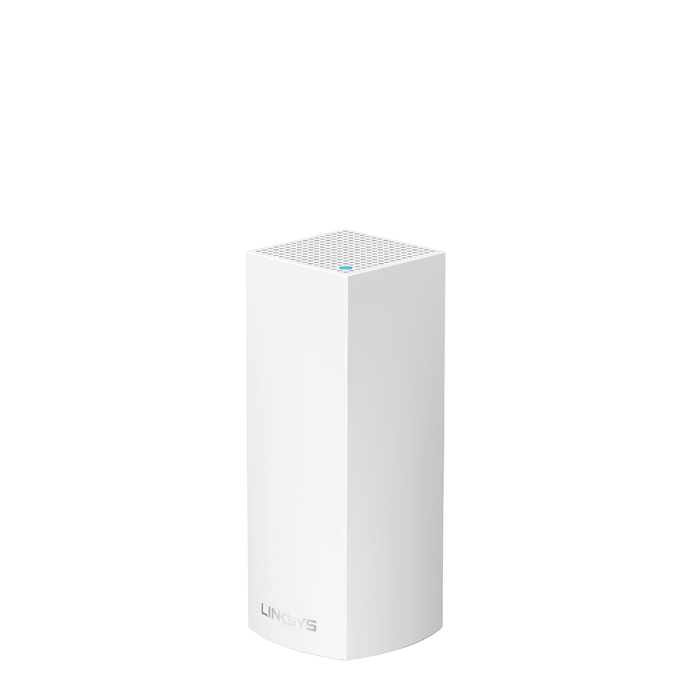 Linksys WHW0301 WLAN access point 867 Mbit/s White